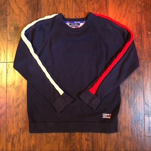 VTG TOMMY JEANS SWEATER